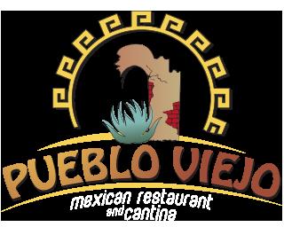Pueblo Viejo Mexican Restaurant Logo