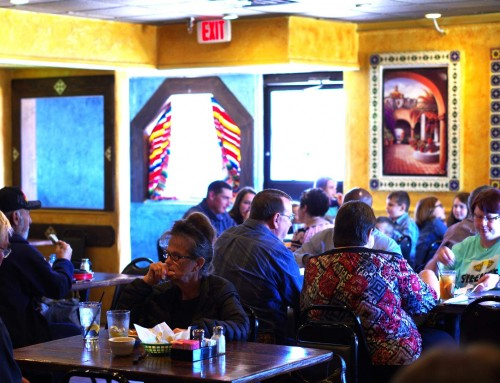 Pueblo Viejo Mexican Restaurant Gets Recognition from 106.3 The Eagle