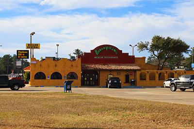 Pueblo Viejo Mexican Restaurant - Cleveland, Texas
