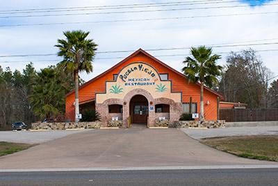 Pueblo Viejo Livingston