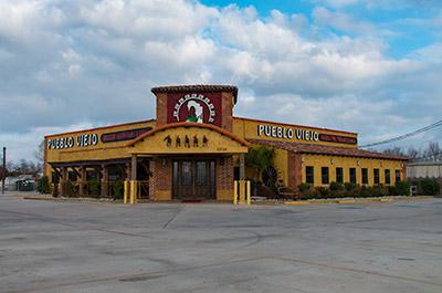 Pueblo Viejo Mexican Restaurant - Porter, Texas