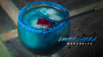 Chupa Cabra Margarita