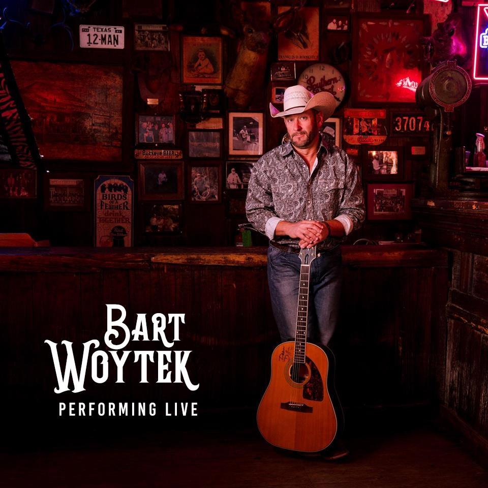 Bart Woytek