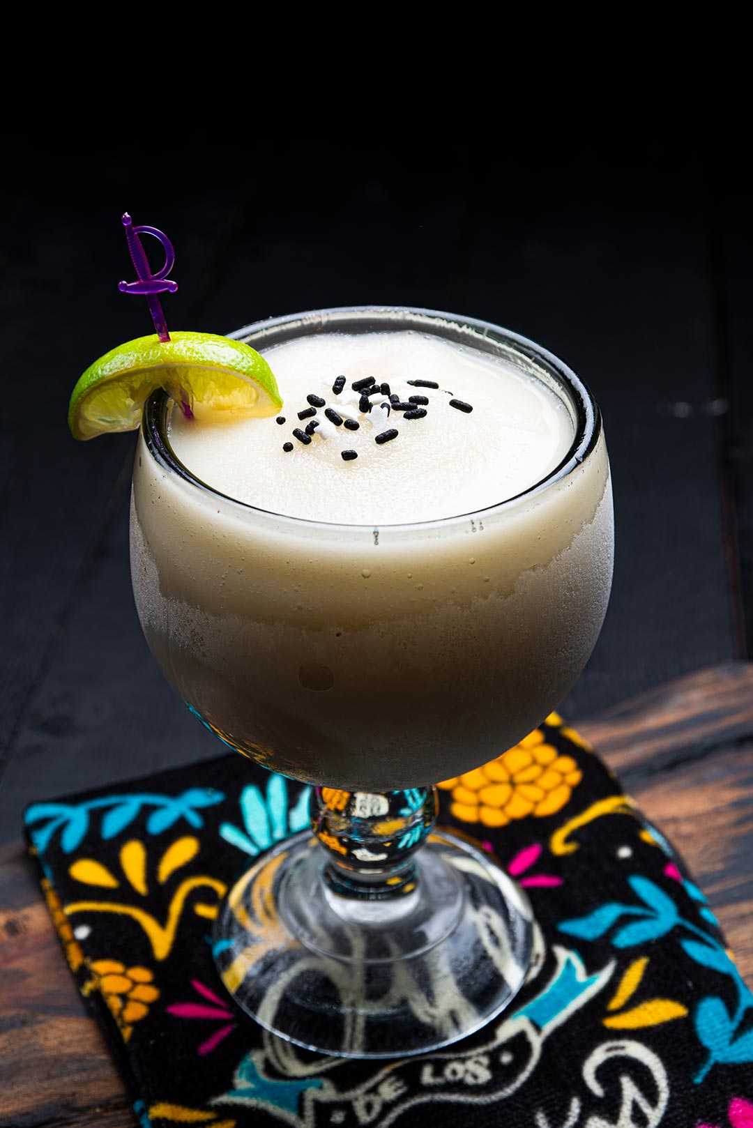 Margarita - Fantasma